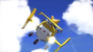 Sonic and Sega All Stars Racing intro 01