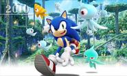 Sonic history 20