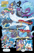 Sonic the Hedgehog 262-012