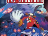 IDW Sonic the Hedgehog Issue 23