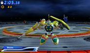Egg Emperor Generations 3DS 13