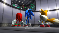 STH2006 SN Eggman sends Sonic to the future 02