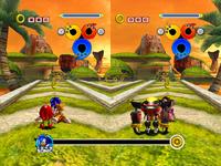 Seaside Hill 2P Screenshot 1