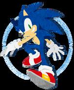 Sonic Channel art 7