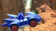 Sonic and Sega All Stars Racing intro 37