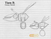 Sxc tiara enemy