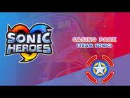 Casino Park (Team Sonic) - Sonic Heroes