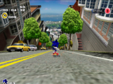 City Escape