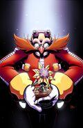 IDW 13 SegaShop raw