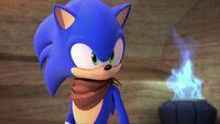 SB S1E19 Sonic smirk
