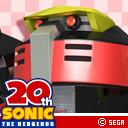Sonic Channel ikona 9