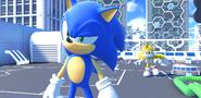 Sonic Forces cutscene 253
