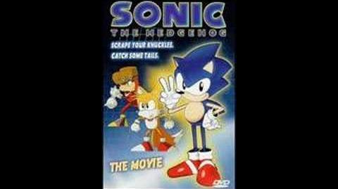 "Sonic_OVA_""Look-a-Like""_Music"