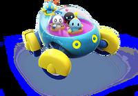 Sonic Racing Chao