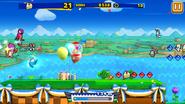 Sonic Runners screen 14