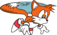 Tails 63