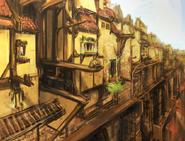 Rooftop Run SG koncept 4