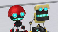 S2E10 Orbot and Cubot
