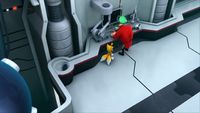 SB S1E03 Tails Eggman lab