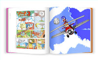 Sonic25thArtBook 94 95