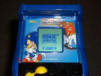 SonicAdventureLCD GameTop