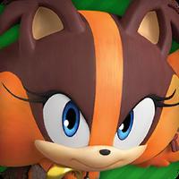 Sonic Dash 2 Sticks Icon