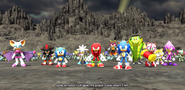Sonic Forces cutscene 300
