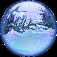 Frozen Forest Ikona 1