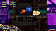 Metal Sonic Mania boss 03