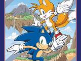 Sonic the Hedgehog: Bonds of Friendship