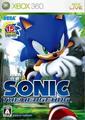 Sonic 06 Xbox JP