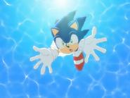 Sonic X ep 9 52