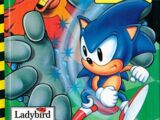 Sonic the Hedgehog: The Invisible Robotnik