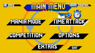 Mania menu 2