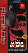Mega Mouse US Box