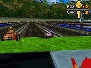 Ocean Ruin DS 05