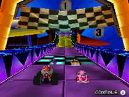 Pinball Highway DS 01