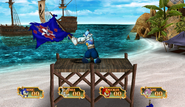 Pirate Flag 06