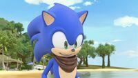 S1E11 Sonic amused 2