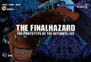 SA2 Finalhazard