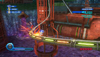 Sonic Colors Planet Wisp (9)