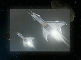 Statek kosmiczny Ruchu Oporu