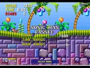 Sonic the Hedgehog - Level Creator -PlaySega.co