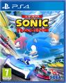 Team Sonic Racing - Portada PS4