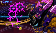 Time Eater Generations 3DS 04
