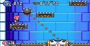 Egg Chaser SA3 boss 3
