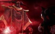 Shadow i Black Doom pierwsze spotkanie
