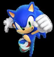 SonicColors Sonic8