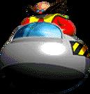 Sonic R Eggman