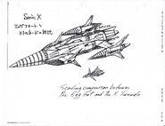 Sonic X new concept art 69
